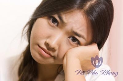 6 sự thật chị em cần phải biết khi kinh nguyệt ra ít
