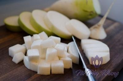 Top 10 thực phẩm giảm đau bụng kinh hiệu quả mà bạn chưa biết