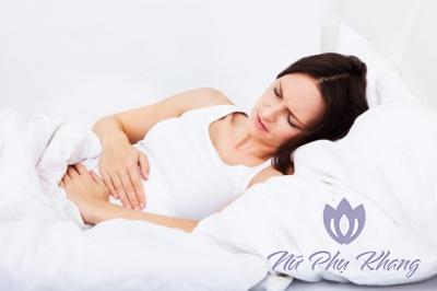 3 triệu chứng đau bụng kinh vô cùng nguy hiểm không thể bỏ qua