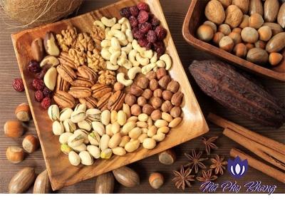 Ngăn ngừa hội chứng tiền kinh nguyệt không khó với top 5 thực phẩm