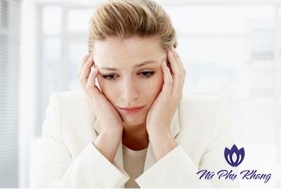 Lưu ý trong điều trị triệu chứng tiền mãn kinh chị em không thể bỏ qua