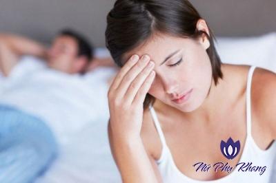 Đau bụng dưới sau khi quan hệ - dấu hiệu của bệnh phụ khoa không thể coi thường