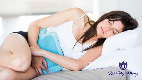 4 cách đơn giản đối phó với triệu chứng tiền kinh nguyệt chị em nào cũng nên biết