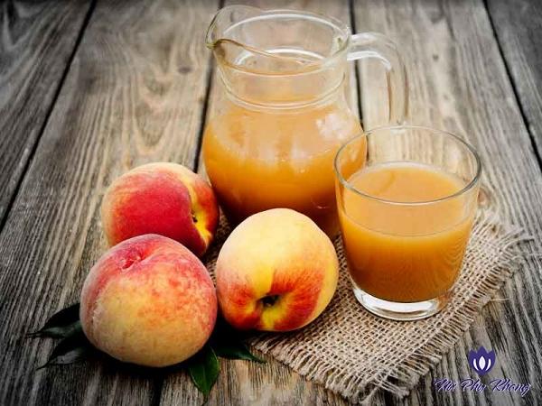 Uống 8 loại nước ép trái cây này bạn sẽ không còn đau đớn trong ngày hành kinh