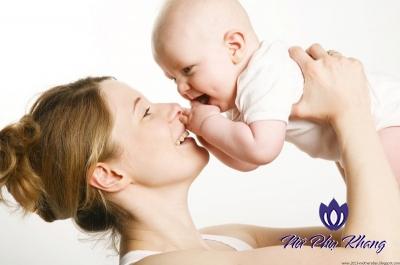 Rối loạn kinh nguyệt sau sinh: Mối nguy hiểm tiềm ẩn