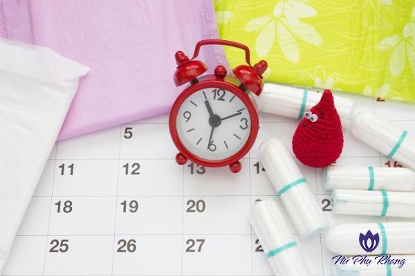 Đau bụng kinh kéo dài thời gian bao lâu là bình thường?