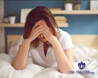 Rối loạn kinh nguyệt tuổi tiền mãn kinh: Nỗi lo của phụ nữ